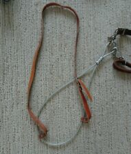 TRAINING  BOSAL/TIE DOWN COVERED CABLE w head stall & tie
