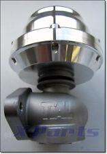 Original Tial Wastegate 38mm Silber 1bar F38 bis 500 PS extern 16V VR6 R32 1.8T
