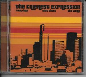 "The Killerest Expression - ""4 Days..."" CDLP"