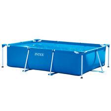 Intex 28272 Family Schwimmbecken blau 300 x 200 x 75 cm NEU