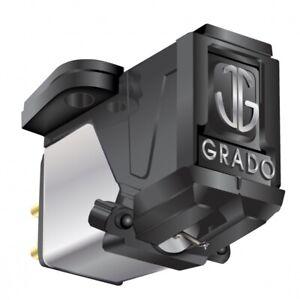 Grado Prestige Black2 Phono Cartridge (9609)