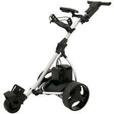 NEW! Headway Pro 12V Electric Powered Digital Golf Trolley Buggy