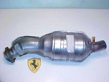 Ferrari 360 Engine Exhaust Catalytic Converter_Spider_Challenge_Modena_174211_OE