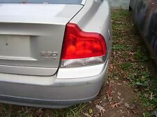 2002 VOLVO S-60 TAIL LIGHT RIGHT  USED