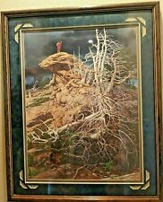 """Bev Doolittle """"Prayer for the Wild Things"""" Signed and Professionally Framed"""