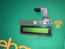 Display 531178a Gilson 305 Hplc Master Pump
