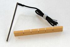 Schaller Piezo Pickup für klassische Gitarren No. 747 (Thin Line TA 3000)