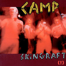 NEW Camp Skingraft: Now Wave Compilation (Audio CD)