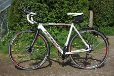 Merida cyclo cross 4 - cyclocross / road bike / touring bike 2014