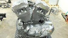03 Harley Davidson XL 1200 Sportster engine motor