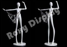 Jewelry Display Female Mini Mannequin #JW-EMMA2