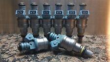 1988 1989 1990 1991 F250 F350 460 7.5L OEM Bosch Fuel Injectors 0280150759