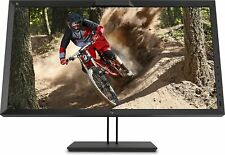 """HP DreamColor Z31x 31.1"""" 4K Ultra HD LED Black Computer Monitor 31"""""""