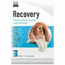 Supreme Science Recovery 20g (10 Pack)