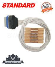 Standard Ignition EGR Valve Motor Connector,Vapor Canister Purge Solenoid