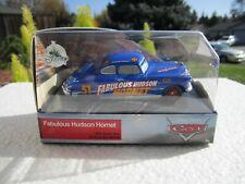 🎄 DISNEY Store Exclusive PIXAR CARS Fabulous Hudson Hornet 1:43 New