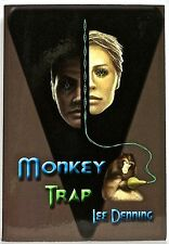MONKEY TRAP: Nova Sapiens Book 1, by Lee Denning —Twilight Times Books ( 2004)