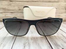 VALENTINO V105S 454 Sonnenbrillen Eyeglasses Damen Dunkelblau +Etui 75