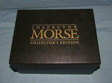 Inspector Morse Rare 25th Anniversary Collector's Edition Boxed Set, 36 DVDs