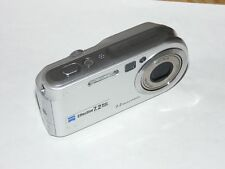 Sony Cyber-shot DSC-P200 7.2 MP - Digital Fotocamera - Argentato