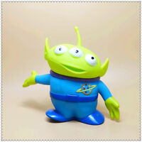 "Disney Pixar Toy Story Space Aliens Vinyl figure LOOSE 5"" #NB1"
