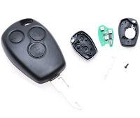 Autoschlüssel Fernbedienung 434 MHz für Renault Twingo Clio Kangoo Trafic A103