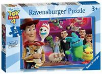 Ravensburger Disney Toy Story 4, 35 Piece Jigsaw Puzzle For Kids Age 3 Years and