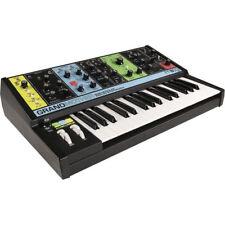 Moog Grandmother Semi-Modular Analog Synthesizer Synth Keyboard