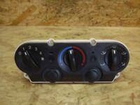 428816 Consola Activas Calefacción Ford Fiesta V ( Jh , Jd ) 2S6H18K391BF