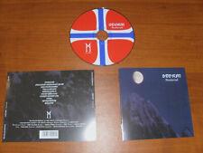 """STORM """" NORDAVIND """"  1995  CD !"""