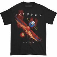 Journey Men's  Departure T-shirt Black