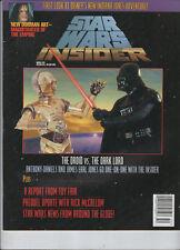 Star Wars Insider Magazine-4pack