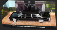 JAMES BOND 007 film car models THUNDERBALL Aston Martin Mustang Fairlane Lincoln