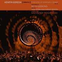 Beth Gibbons & The Polish RSO - Henryk Górecki: Symphony No. 3 (NEW CD)