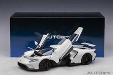 Artículos de automodelismo y aeromodelismo AUTOart Ford
