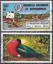 NOUVELLE CALÉDONIE PA N°177/178 - OBLITÉRATION CACHET A DATE