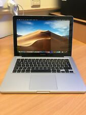 "Mid-2012 MacBook Pro A1278 13.3"", 2.9Ghz i7, 8Gb RAM, 750Gb HDD / 256Gb SSD. Box"