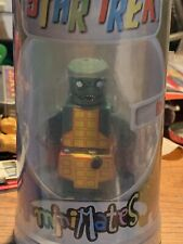 STAR TREK Mini Mates : GORN - New in tube Sealed