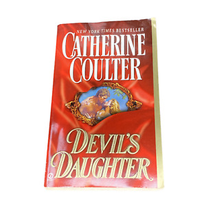 Catherine Coulter, Devil's Daughter