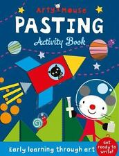 PASTING - GRAHAM, OAKLEY/ STANLEY, MANDY (ILT)/ HUNT, BRAD (ILT) - NEW PAPERBACK