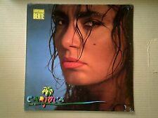 """LP Loredana BERTE' - CARIOCA 1985 """"Sigillato"""""""