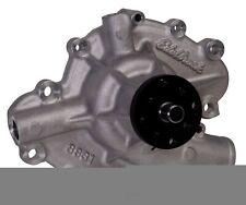 Engine Water Pump-VIN: N Edelbrock 8831