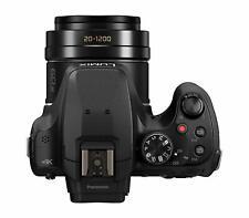 Fotocamera Bridge Panasonic Lumix DC-FZ82 Super Zoom 60/120x 4K