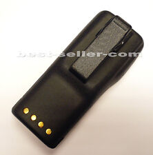 Battery for Motorola, GP350, HNN9360 (1800mAh NiMH Battery) GP350 radio part