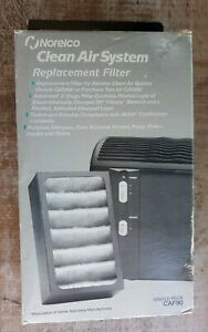 CAF90 Norelco  CAS900 CLEAN AIR SYSTEM REPLACEMENT FILTER SINGLE PACK NEW