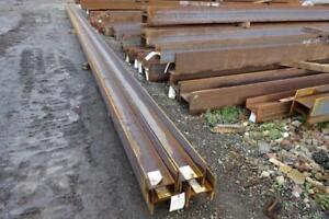 6.5 Mtrs 203 x 203 x 46.1 Universal Steel Column