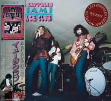 LED ZEPPELIN / MIAMI IMAGE CLUB 1969 【2CD】