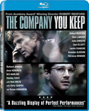 The Company You Keep [New Blu-ray] UV/HD Digital Copy, Widescreen, Ac-3/Dolby