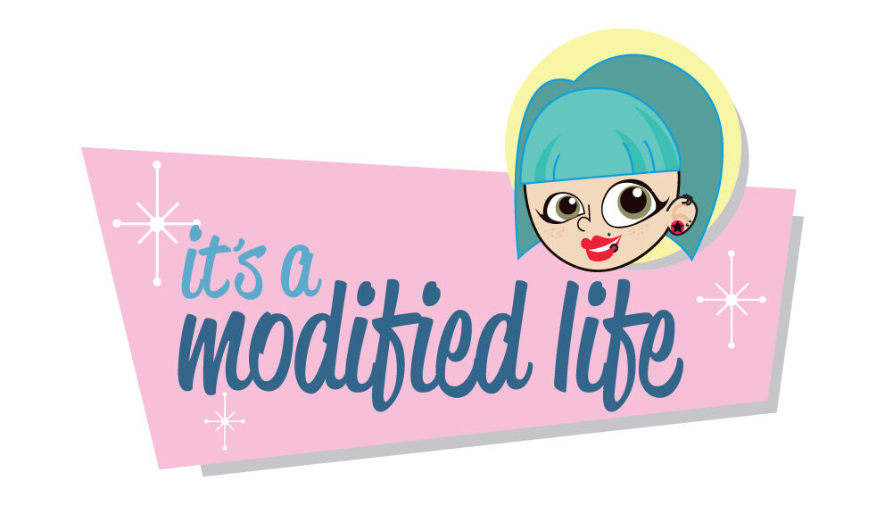 It's A Modified Life
