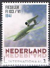 Nederland 3197 Postzegel Pionieren in de lucht - Fieseler FI 103 / V1